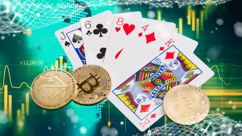 Why is online casino more secure than traditional casino ?
