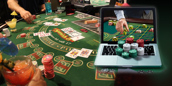 10 Frequently Asked Questions About Casinos and Gambling Online