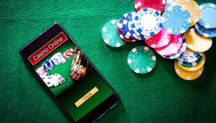 What Are the Top 10 Benefits of Online Casino?