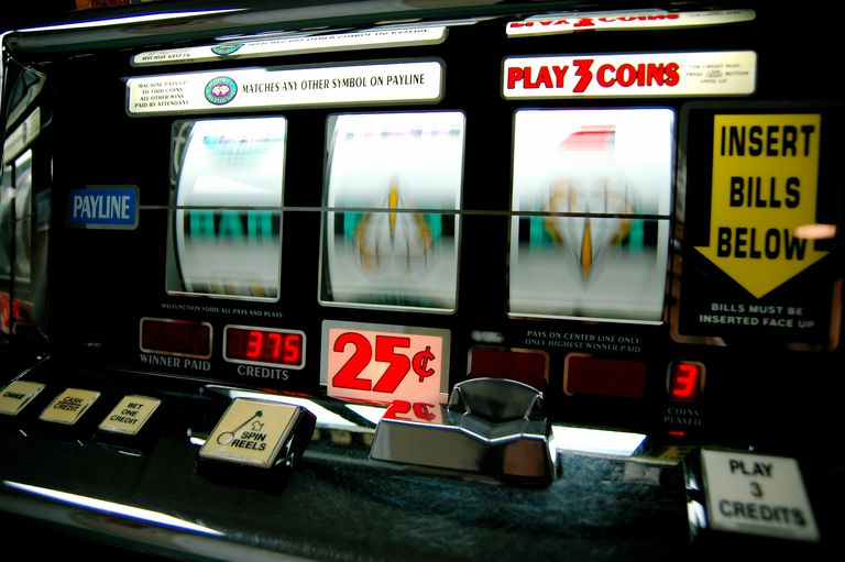 What is Slots Random Number Generator