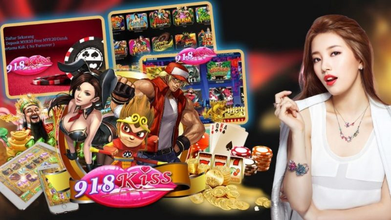 Top 7 Highly Famous Online Casinos of Malaysia