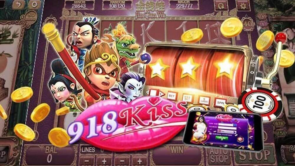 WHAT TO DO IF ONLINE CASINO BLOCKED YOUR ACCOUNT IN 918KISS