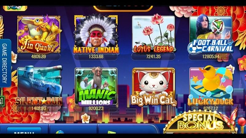 7 Advantages Of Playing Mega888 Online Slots in 2020