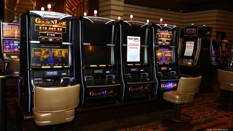 Horseshoe Casino is Reopening Soon But Only For Slots & Table Games