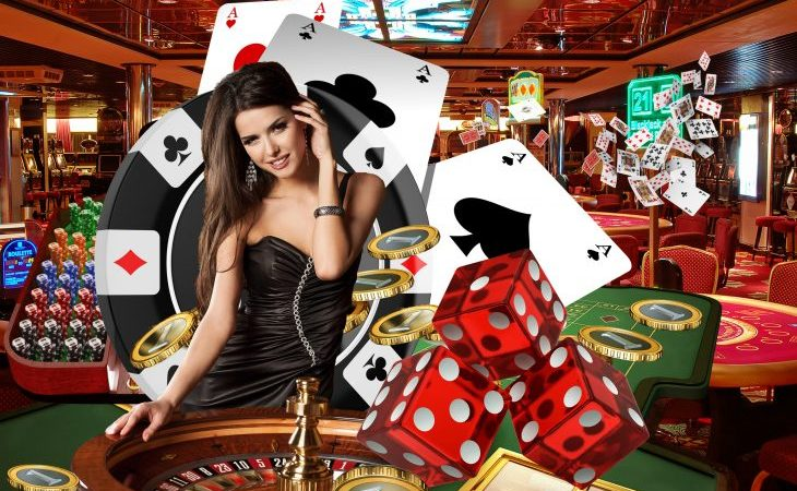 Can You Still Get Rich In Online Slots Casinos 2020?