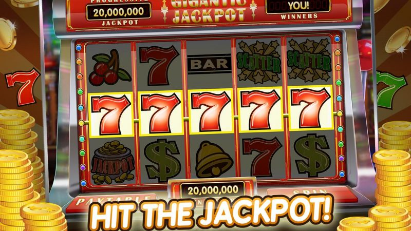 10 Ways to Win Big in Online Slots 2020